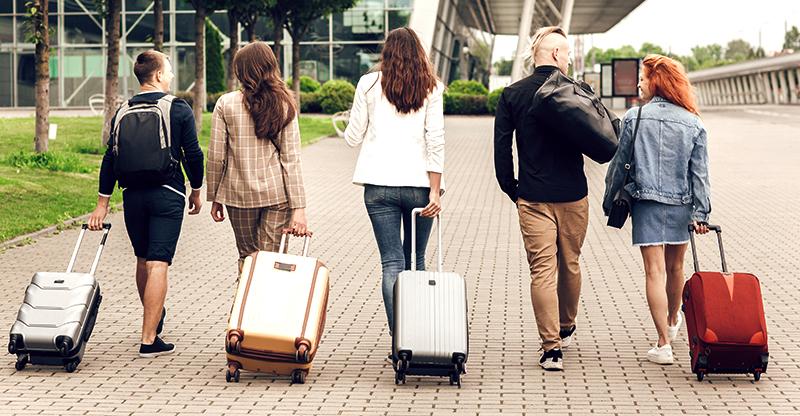 choisir la meilleure valise de voyage